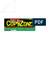 Copy Zone