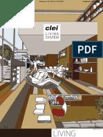 CLEI Katalog Living