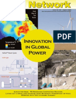 Innovation in Global Power