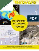 Innovation in Global Power