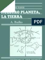 53700676 Nuestro Planeta La Tierra