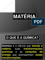 1 Ano Quimica Matria -1