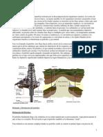 Formacion del Petroleo