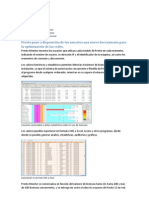 Catálogo Presto Monitor