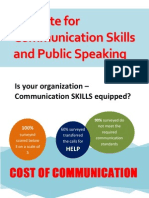ICSPS Cost of Communication Skills_Report_India