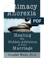 Intimacy Anorexia