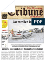 January 11 2013 front page