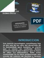USO DEL CORREO ELECTRÓNICO Y SUS DILEMAS ÉTICOS