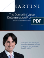 Determine-Your-Values (Dr. John Demartini)