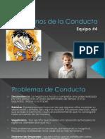 Expo Tr Conducta