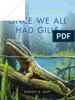 Once We All Had Gills (excerpt)