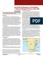 Shale Gas India