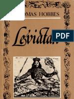 Leviatan - Hobbes
