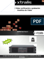 Fast Trace & VCP