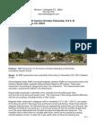 Encinitas Charter School RF Radiation Report