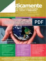 Revista Holisticamente Nro 1 Dic 2012