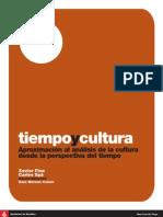 Tiempo y Cultura