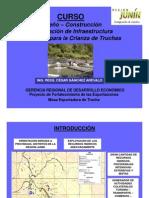 infraestructura hidraulica