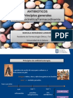 antibioticosgeneralidadesfarmacologiaclinica