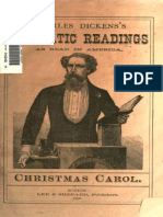 Christmas Carol 00 Dick i a La
