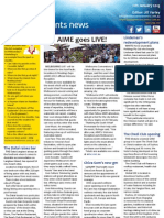 Business Events News for Fri 11 Jan 2013 - AIME goes LIVE!, The future shock of Hotel Hotel, Orient-Express associate program, Ben on BEN and much more