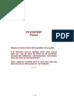 PV Contest