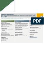 customer segmentation solution