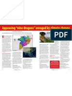 """RT Vol. 12, No. 1 Appeasing """"nine dragons"""" enraged by climate change"""