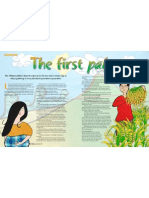 RT Vol. 12, No. 1 The first palay
