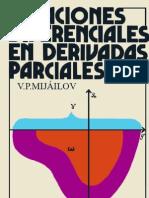 Ecuaciones Diferenciales en Derivadas Parciales - 1978 - V.P Mijailov - 01