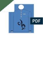 Pola Baju Lengkap Biroe