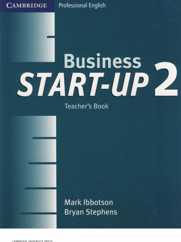 Business start up 2 teachers book leisure fandeluxe Gallery