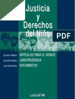 DE LOS NIÑOS