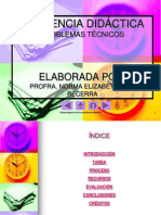 Tecnología_objeto técnico