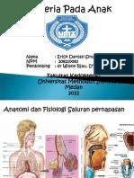 Difteria Pada Anak2003