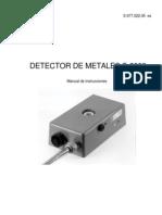 60914118 Detector de Metales