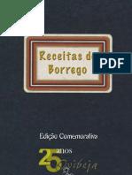 Receitas de Borrego
