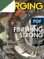 Forging Magazine