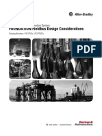 Foundation Fieldbus Manual (Allen Bradley)