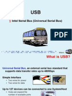 USB Fundamental