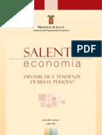Salento Economia - Luglio 2006