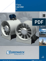 Vane Axial Fan Catalog