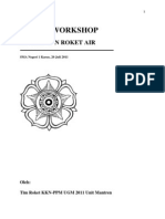 Modul Workshop Pembuatan Roket Ok