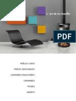 Catalogue SUPRA 2012