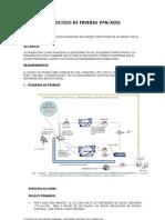 Modelode Protocolo de Pruebas