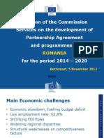 EC Presentation.bucharest 05.11.2012