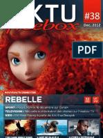 L'Aktu Free N°38 (Décembre)