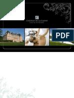 Chateau de la Cazine Investment Guide