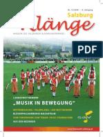 Salzburg Klänge 1/2009 - Ausgabe 15