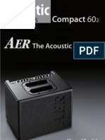 AER Compact 60 - User Manual